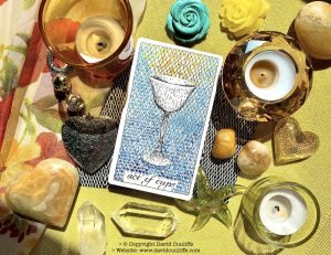Tarot: The Ace of Cups