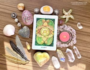 Tarot: Ace of Pentacles