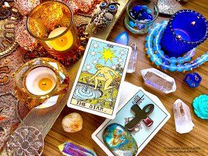 Tarot: The Star Card