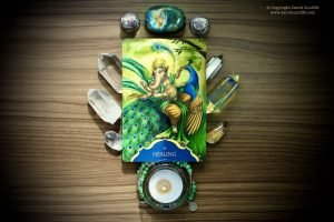 Oracle Deck: Whispers of Lord Ganesha Oracle Cards