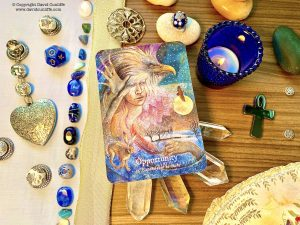 Oracle Deck: Goddess Dream Oracle Deck - Opportunity