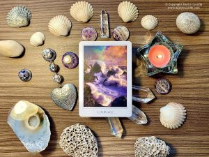 Oracle Deck: Sacred Destiny Oracle Deck